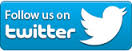 'Follow Us' on Twitter!